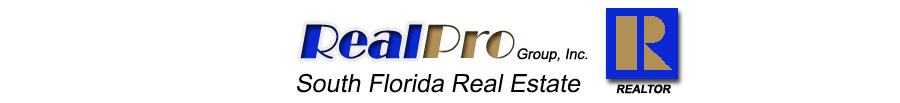 RealPro Group S. Fl Real Estate